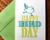 Happy Birdday - Card...
