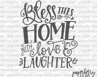 Download Love and laughter   Etsy
