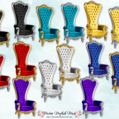 Teal Computer Chair Leather Professor 26 High Back Royal Throne Velvet Images | 13 Colors Silver & Gold Blue Purple Red ...