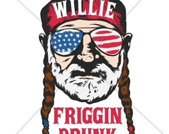 Download Willie shirt   Etsy