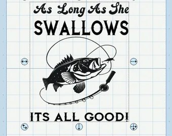 I love it when she bends over fishing svg pdf dxf and png