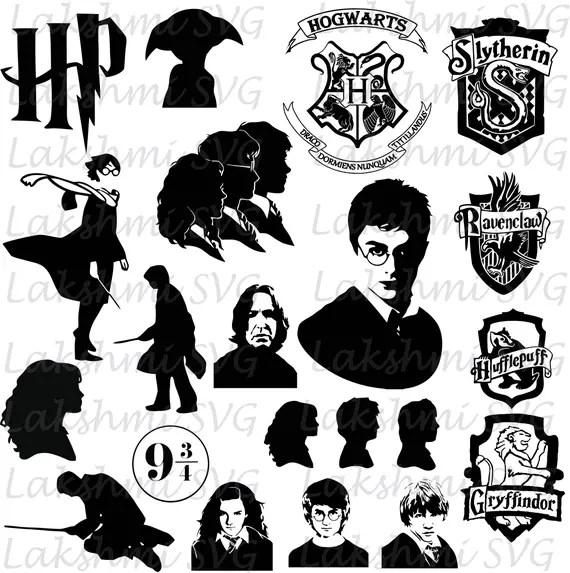 Download Harry Potter svg files, Harry Potter svg, you are so loved ...