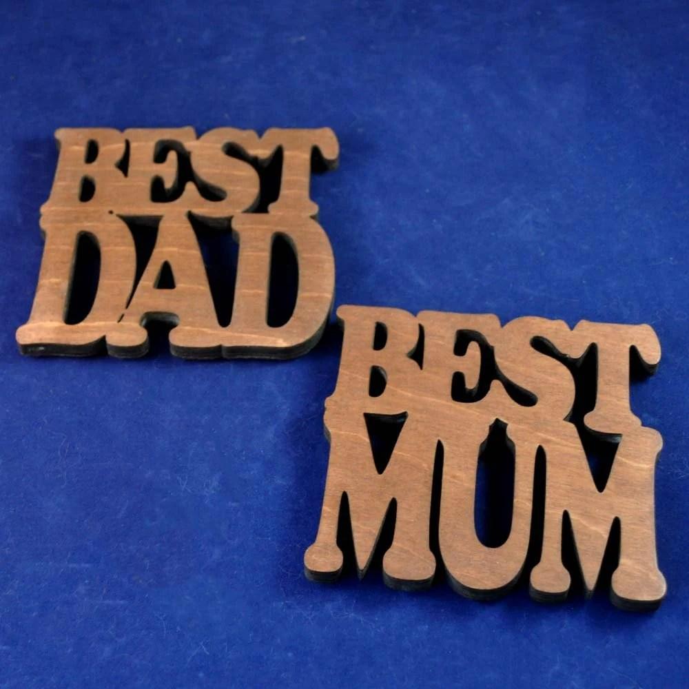 Pair of Mum and Dad Coast...
