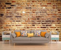 Funk'N Artsy with Brick Wall Decals - Over 10 Creative ...