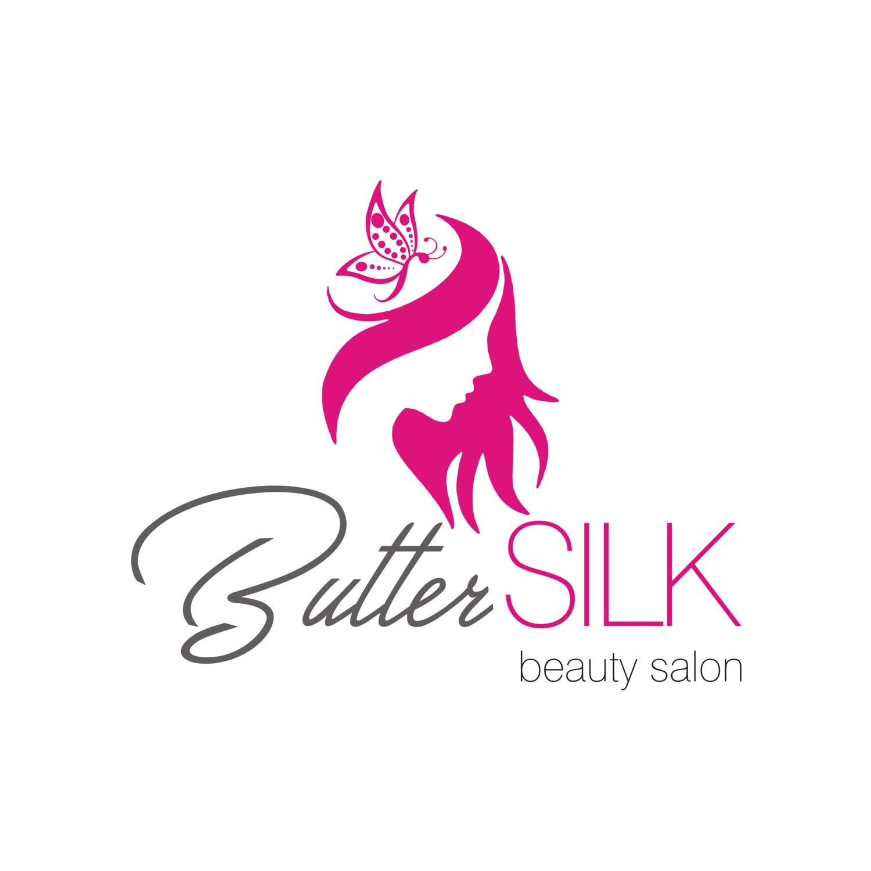 salon logo custom design