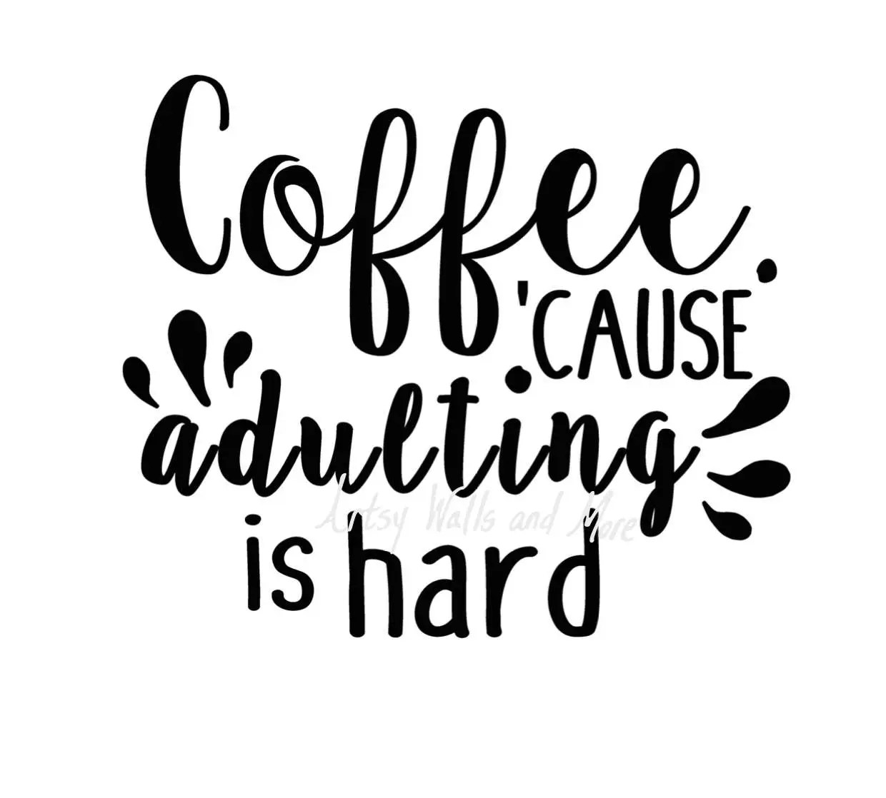 Coffee Quotes Svg Free