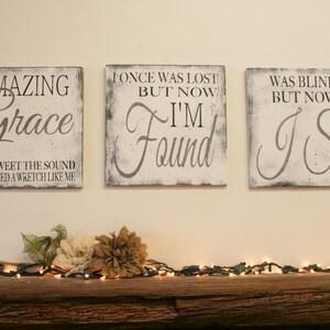Amazing Grace Etsy
