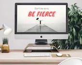 Desktop wallpaper - digit...