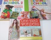 One Yard Wonders, Sewing ...