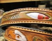 Fantasy belt, anime belt,...