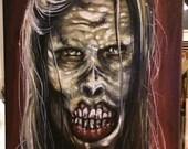 Zombie Undead Walking Dea...