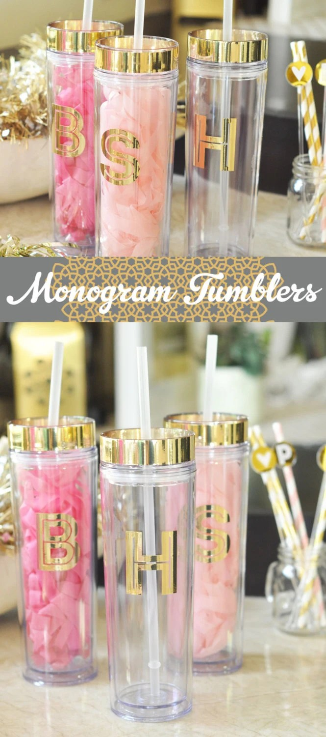 Tumbler Cup Gift Ideas For Women Gift Ideas For Friends For