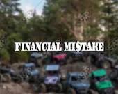 DECAL – [Financial Mist...