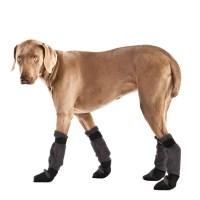WEIMARANER Dog Booties Winter Boots Waterproof Dog Shoes