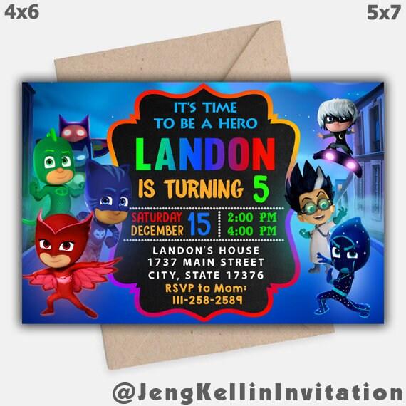 Order Birthday Invitation Cards Online