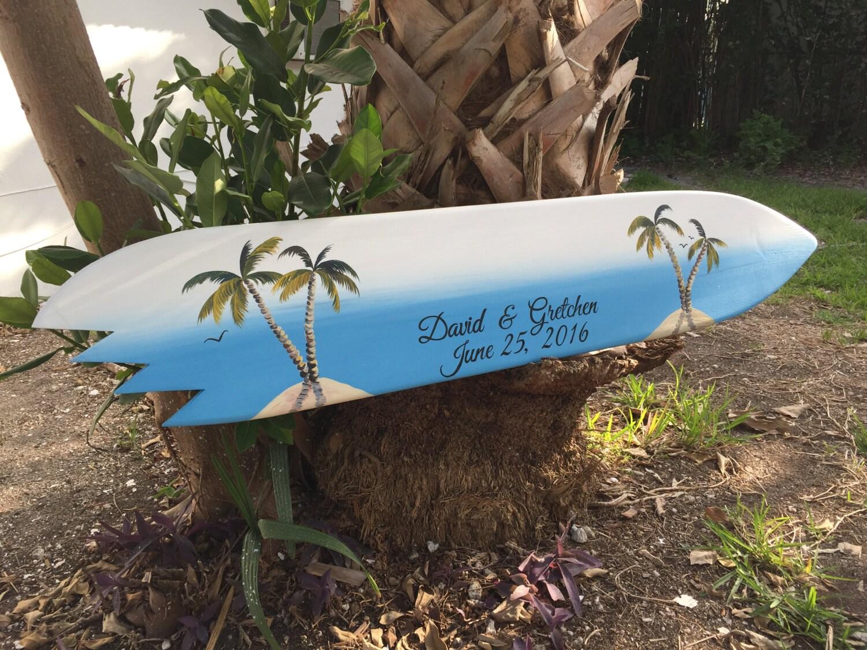 Wedding Guestbook Wood Sign, Guest Book Alternative, Shark