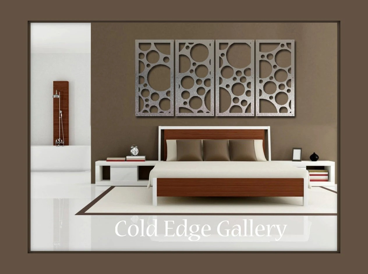 Extra Large Metal Wall Art Art Decor Abstract
