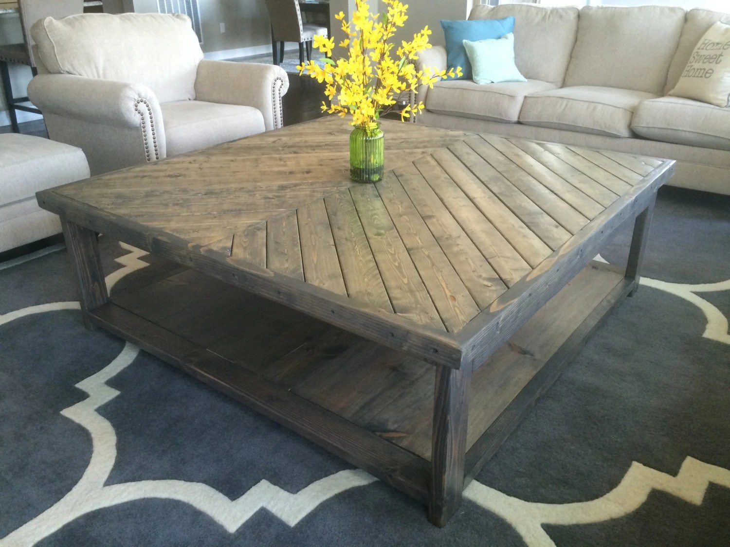 Handcrafted Custom Furniture Flags And Home By