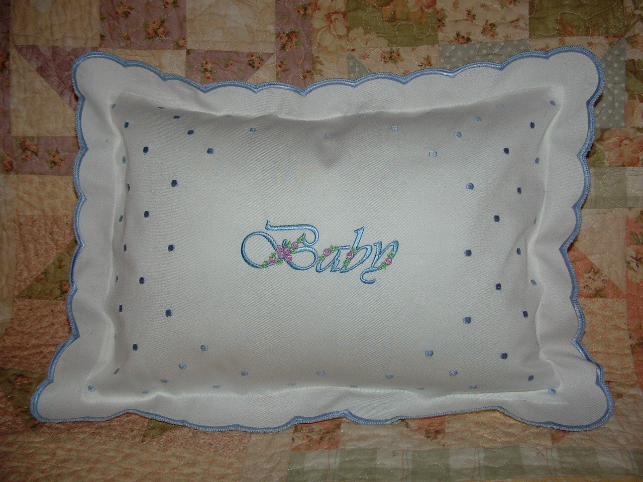 Personalized Baby Pillow, Embroidered baby gift , Baby Shower, Newborn Gift, Pillows with ...