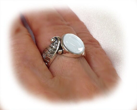 Ashes Cremation Ring