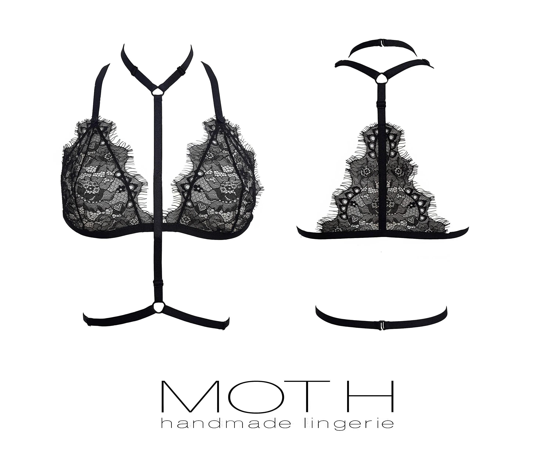 Harness lingerie set lingerie lace lingerie sexy lace