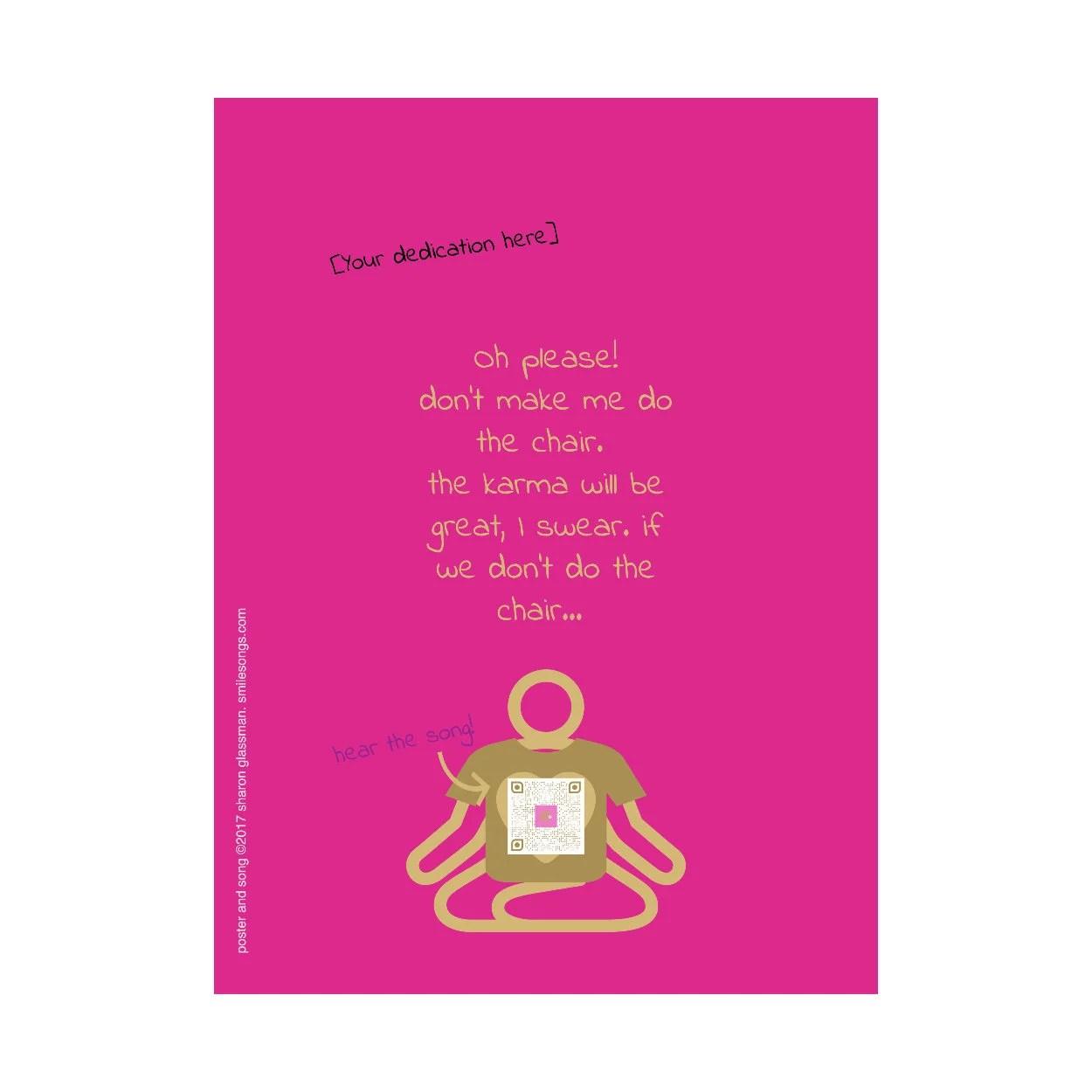 Yoga Teacher Gift Etsy