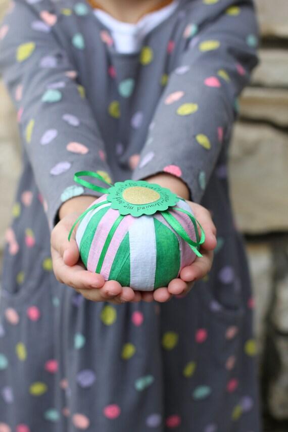 Surprise Ball Gift Exchange Treasure Ball Gift Ball Prize