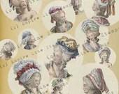 18th Century Women's ...
