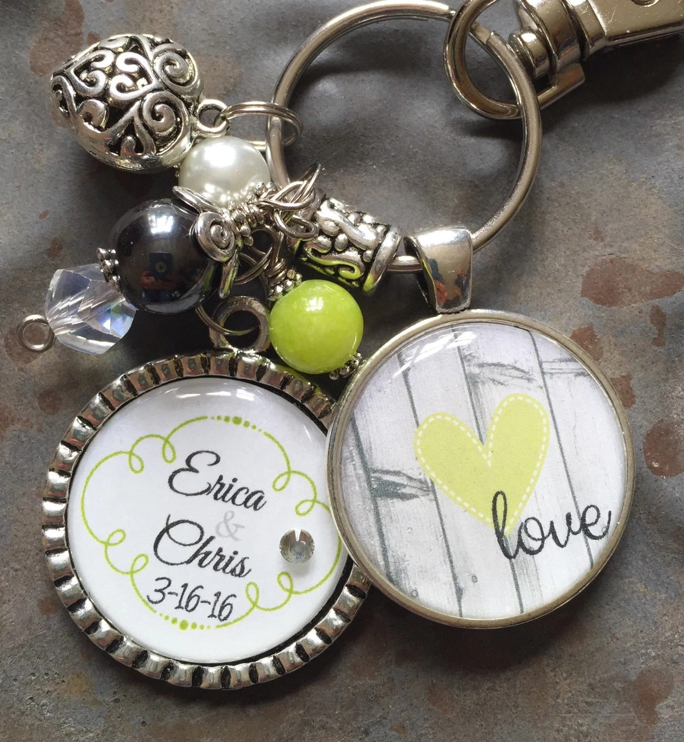 Future Daughter In Law Gift Personalized Bride To Be Name