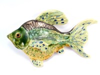 Ceramic Koi Fish Wall Decor - Wall Decor Ideas