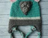 Crochet Everest Paw Patro...