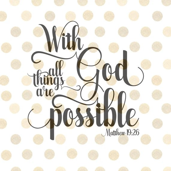 God Is Within Her She Will Not Fall Wallpaper With God All Things Are Possible Svg Bible Verse Svg