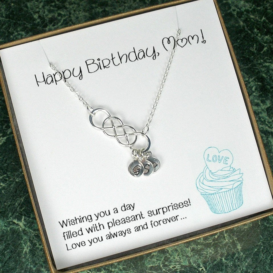 Birthday Gifts For Mom Personalized Mom Gifts Mom Birthday