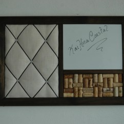 Kitchen Whiteboard Delta Oil Rubbed Bronze Faucet Wine Corkboard Magnetic And French Memo Board Wall