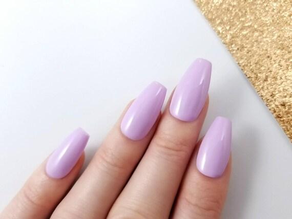 items similar pastel lavender