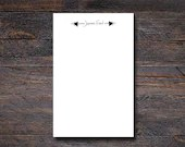 Double Arrow Notepad for ...