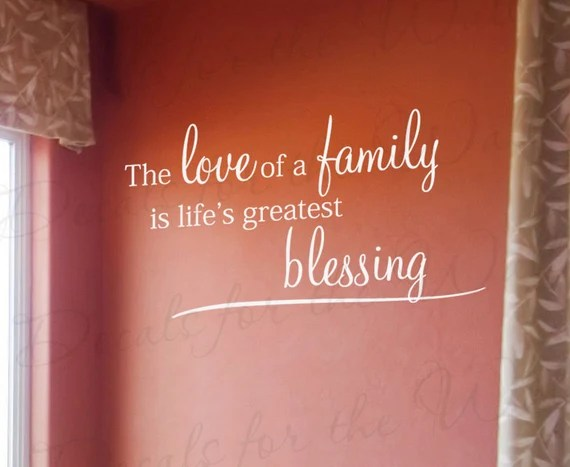 Download The Love Family Lifes Greatest Blessing Home Home Religious