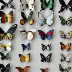 Kitchen Magnets Vigo Faucet Fox Fridge Set Of 4 Animal Butterfly 24 Insects Refrigerator Handmade