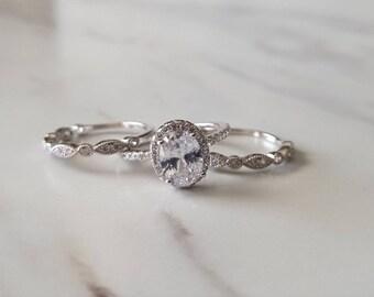 45 Best Vintage Engagement Rings Ever Subnt Com