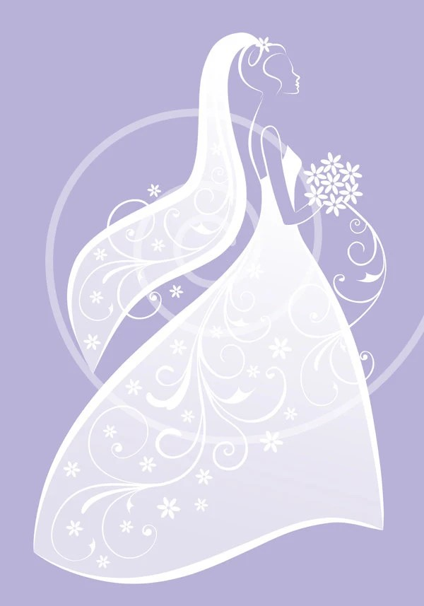 Wedding Clip Art Watermark