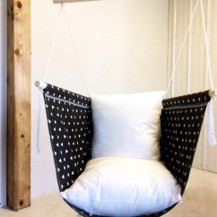Hanging Cocoon Chair Cover Hire Lincolnshire Hammock Adult And Big Kids Swing