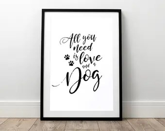 Download Dog sayings   Etsy