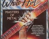 Masters of Metal - White ...