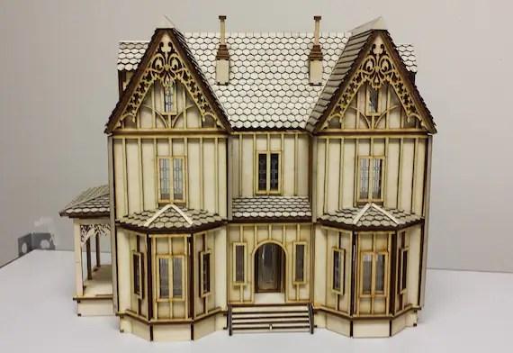 scale margaret dollhouse