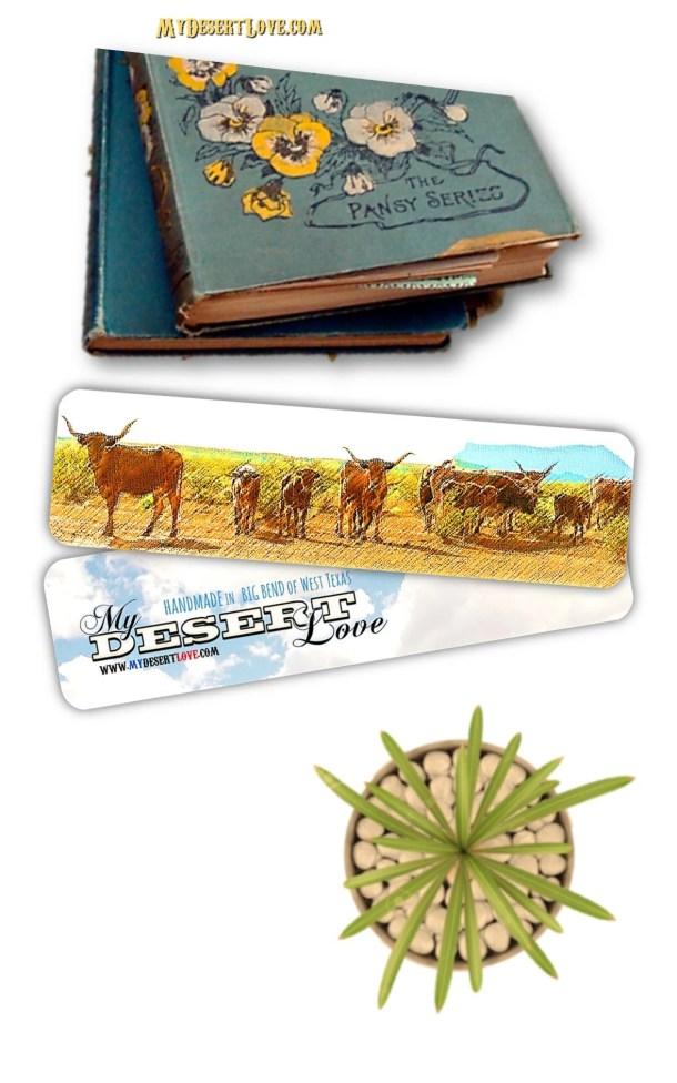 Wild Western Longhorns, H...