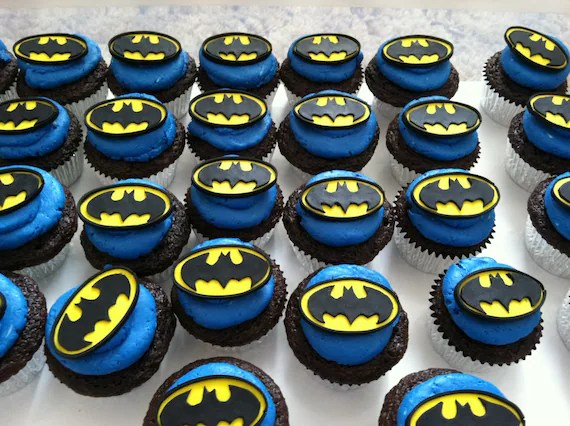 Batman Pottery Projects