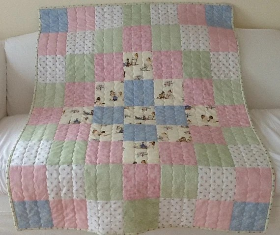 Patchwork Memory Quilts by BeesQuilts in Cornwall, Ontario