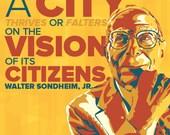 Walter Sondheim, Jr....