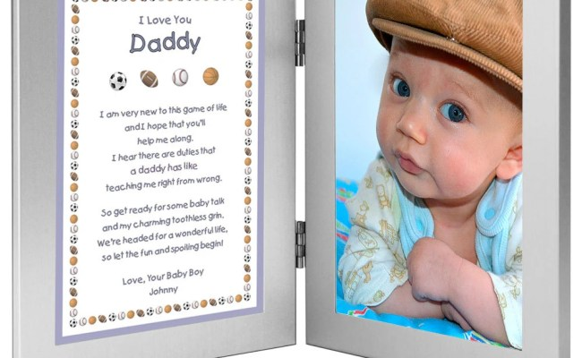 New Dad Personalized Birthday Or Valentine S Day Gift