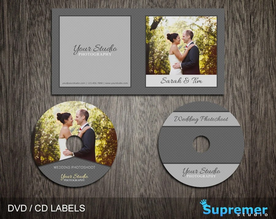 label for cd template